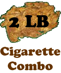 Small Cigarette Combos (2 lbs.)