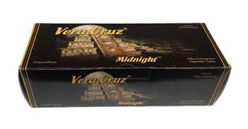 Vera Cruz Midnight Tubes