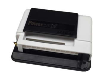 powermatic cigarette injector