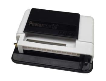 powermatic cigarette injector