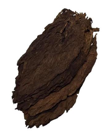 aged honduran ligero cigar filler