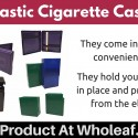 Cigarette Cases | New Product At Wholeaf Tobacco
