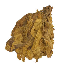 Organic Cigarette Filler Leaf Tobacco