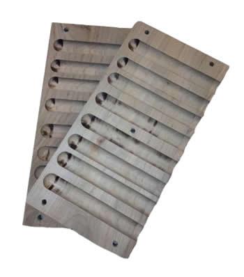 wooden-cigar-molds-round-cap-open