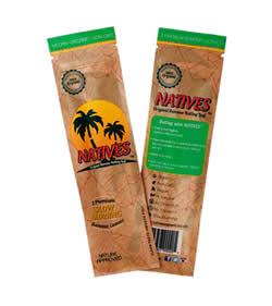 Natives Banana Rolling Leaf Packs