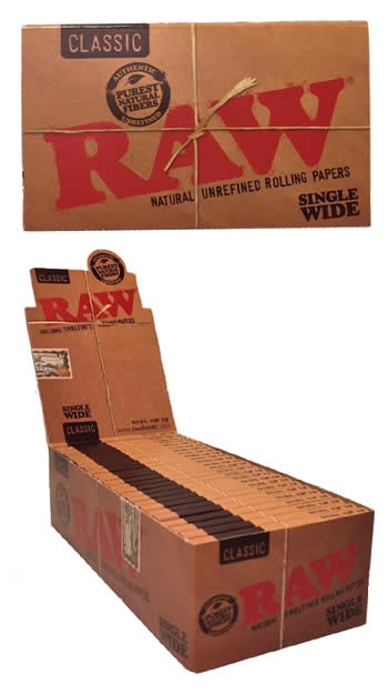 RAW-Classic-Single-Wide-Rolling-Papers