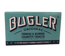 Bugler Original Cigarette Papers