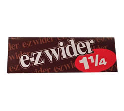 EZ-Wider 1 1/4 Wide Rolling Papers