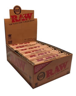 RAW 110mm Cigarette Rolling Machine