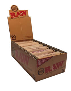 RAW 70mm Cigarette Rolling Machine