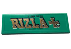 Rizla Green King Sized Rolling Papers
