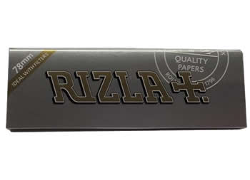 Rizla-Silver-78mm-Rolling-Papers