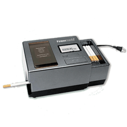 Powermatic 3: Electric Cigarette Injector