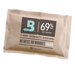 Boveda Pack – 60 Gram / 69% Relative Humidity