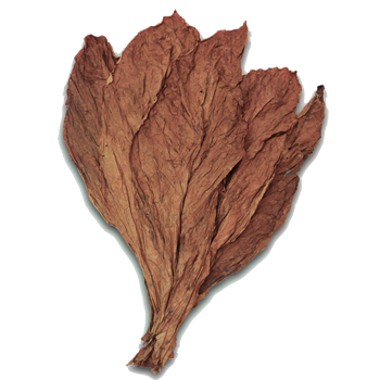 Organic Pennsylvania Broadleaf