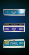 King Size Cigarette Tubes by Premiere