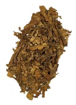 Organic American Virginia Flue Cured Tobacco Scraps
