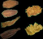 Tobacco Leaf Combos